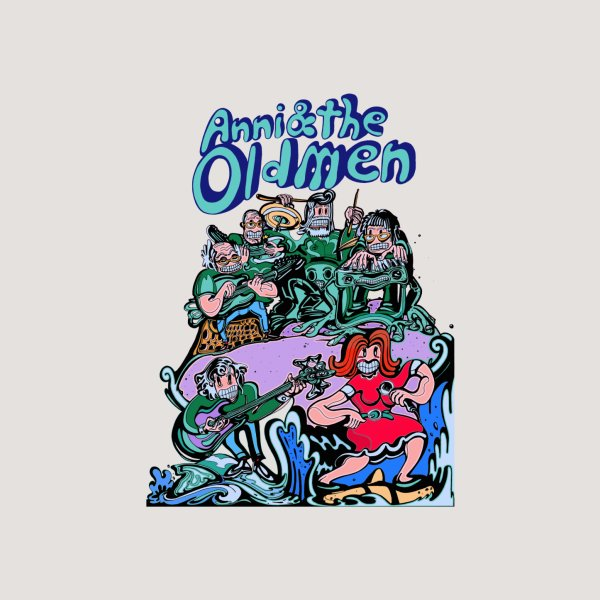image for Anni & the Oldmen