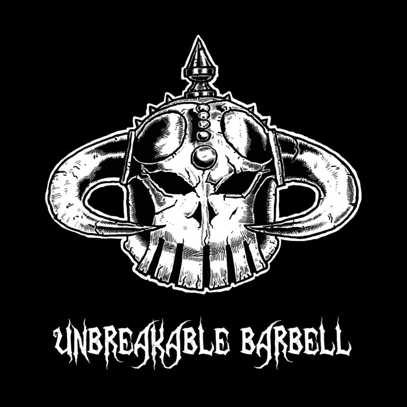 Helm Kids Toddler T-Shirt by Unbreakable Barbell