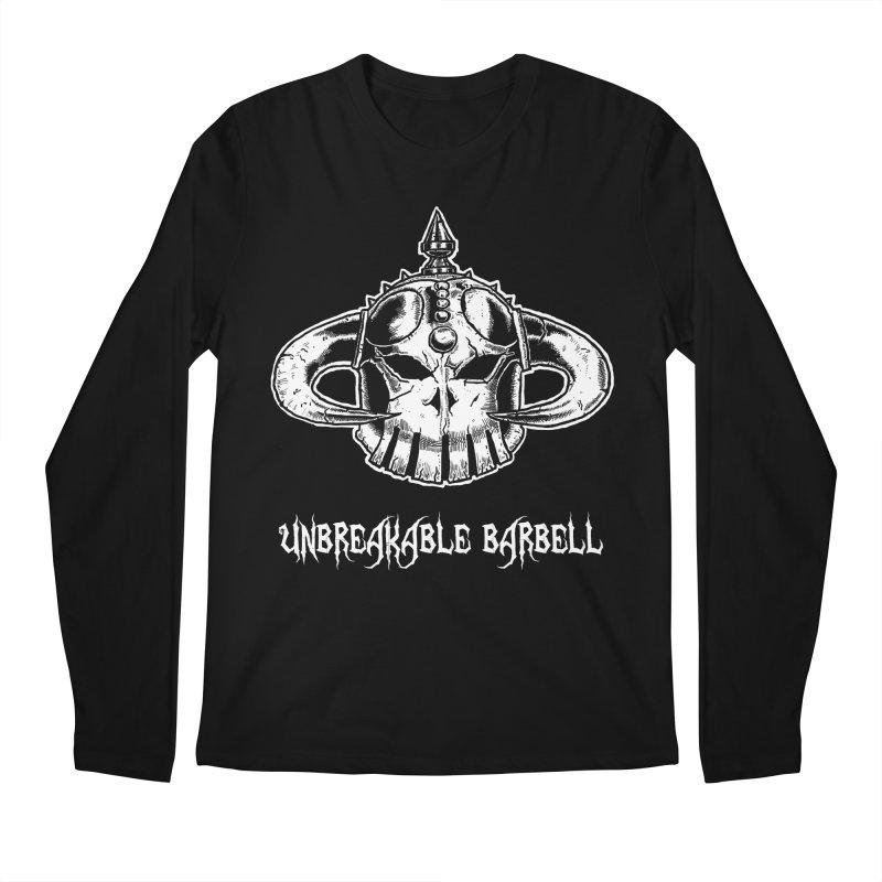 Helm Men's Regular Longsleeve T-Shirt by Unbreakable Barbell
