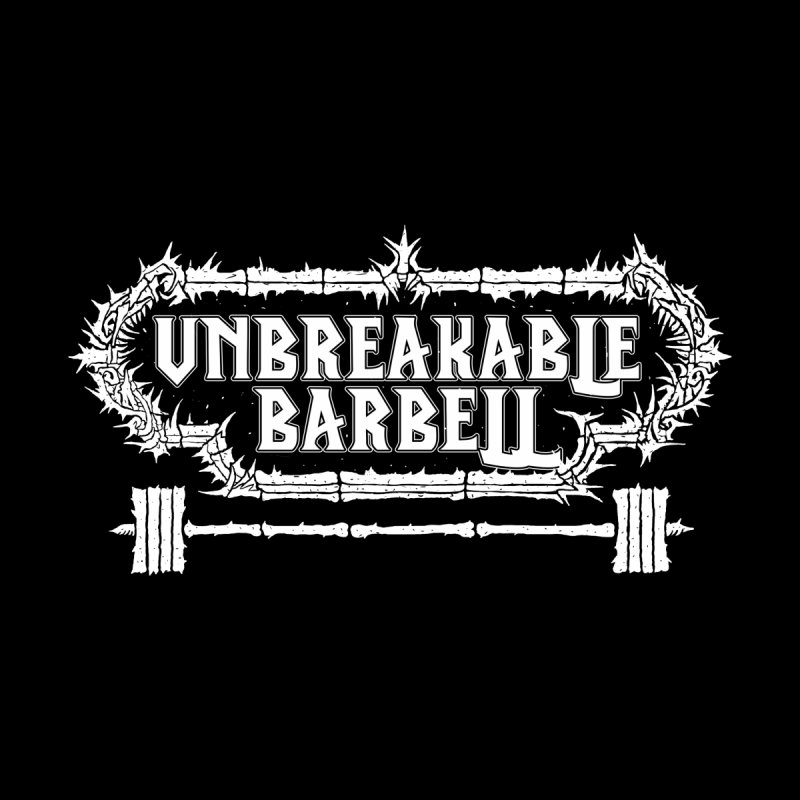 Built For War by Unbreakable Barbell