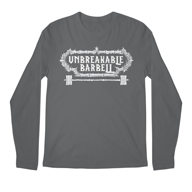 Men's None by Unbreakable Barbell