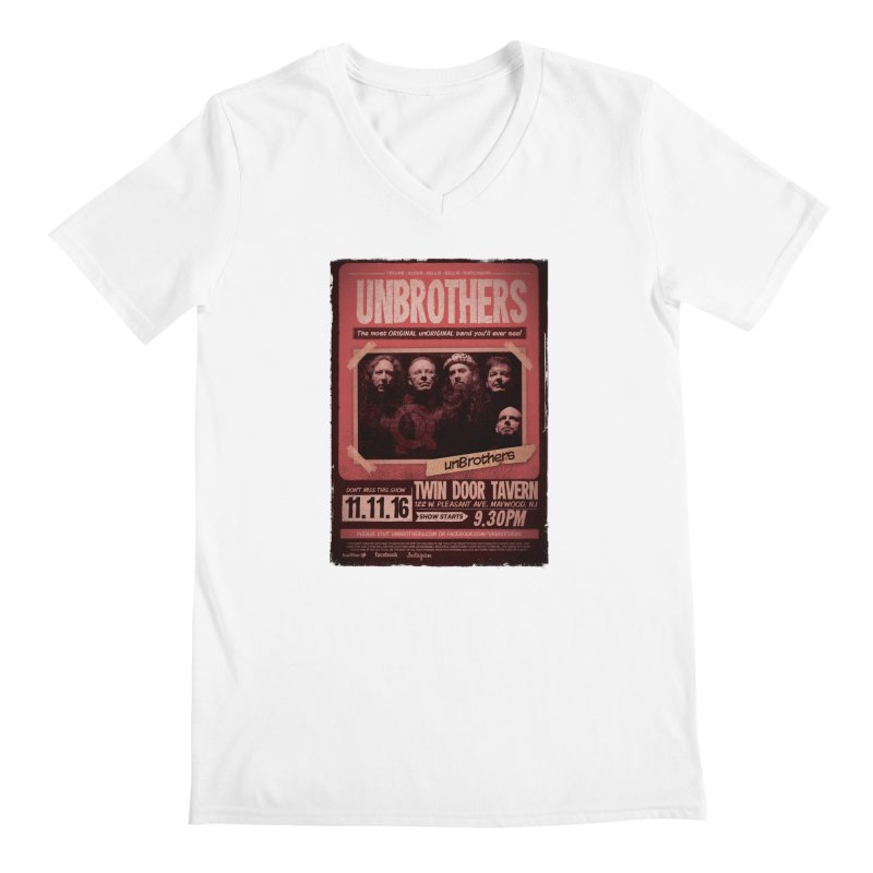 Men's None by unStuff by unBrothers