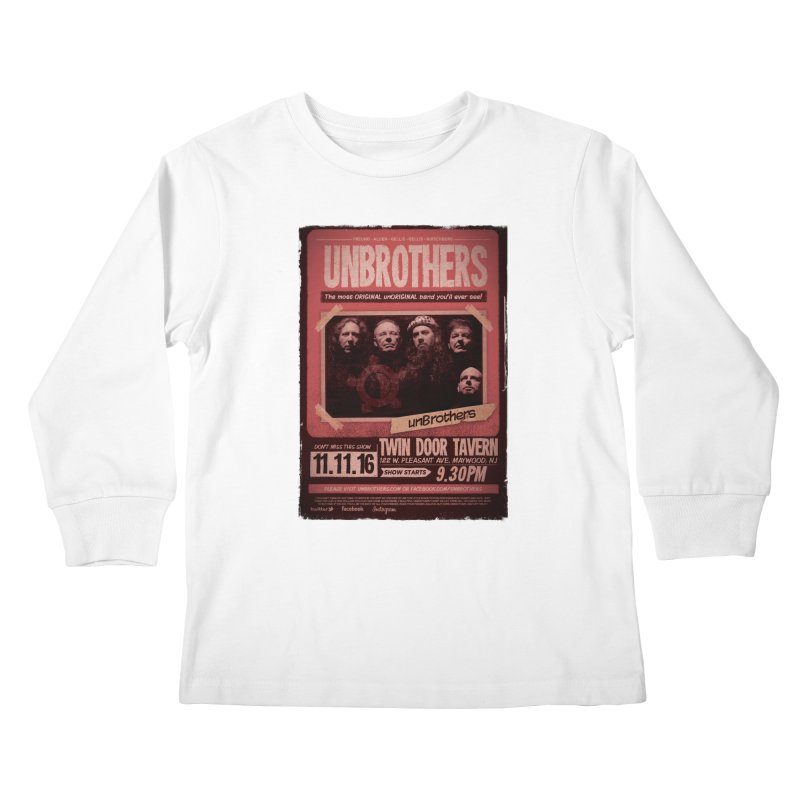 Kids None by unStuff by unBrothers