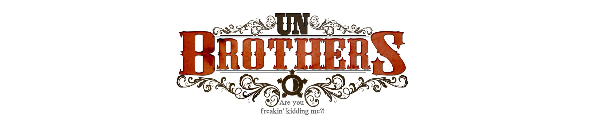 unbrothers Cover