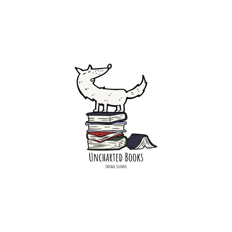 Book Dog by unchartedbooks's Artist Shop