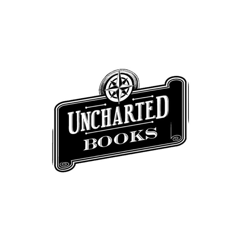 Compass Logo by unchartedbooks's Artist Shop