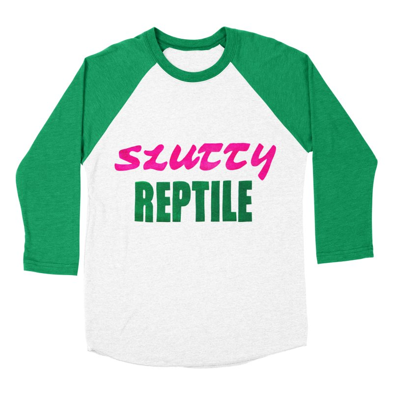 Slutty Reptile   by UNCLE DAD PRODUCTIONS