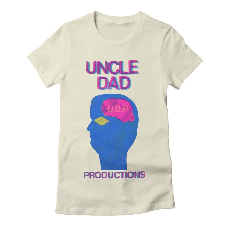 UDP on the Brain   by UNCLE DAD PRODUCTIONS