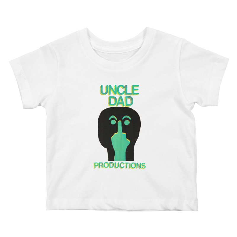 Pissed Alien   by UNCLE DAD PRODUCTIONS