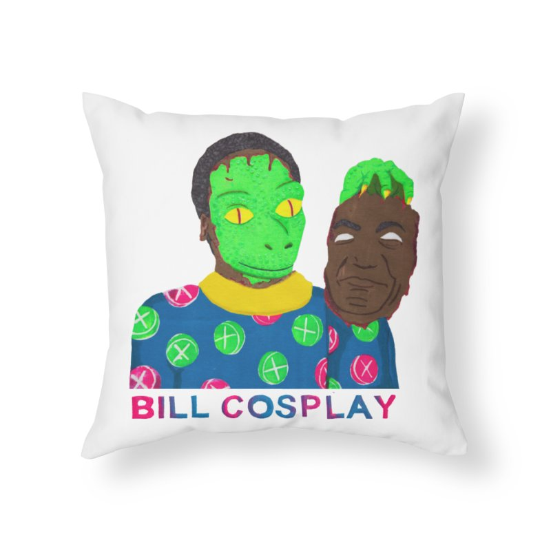 Bill Cosplay   by UNCLE DAD PRODUCTIONS
