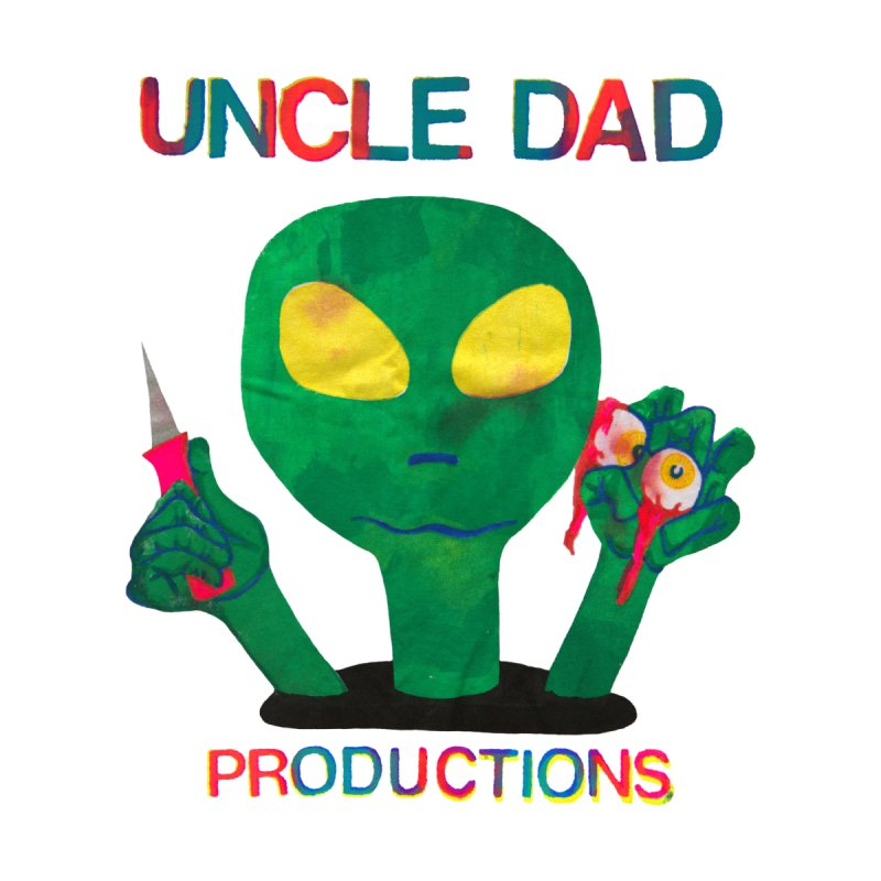 Violent Alien   by UNCLE DAD PRODUCTIONS