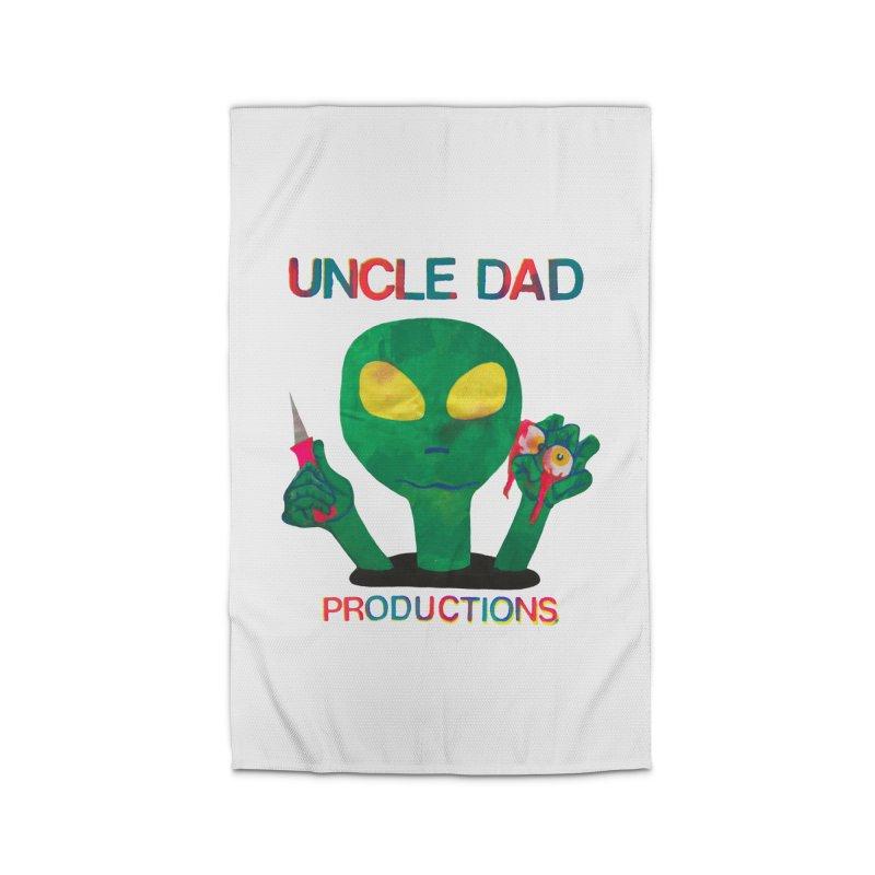 Violent Alien   by UNCLE DAD PRODUCTIONS