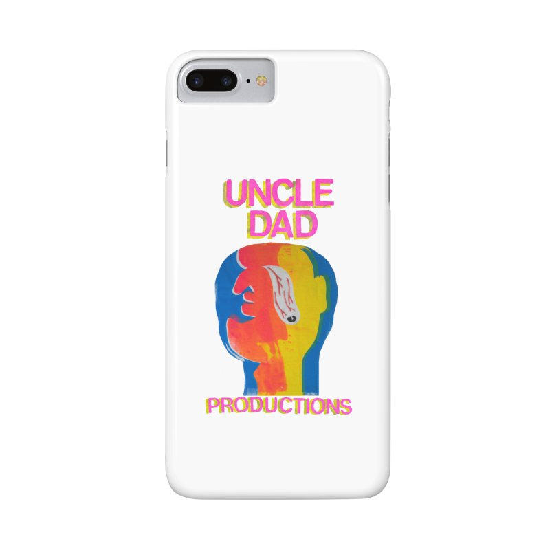 Buggin' Out Accessories Phone Case by UNCLE DAD PRODUCTIONS