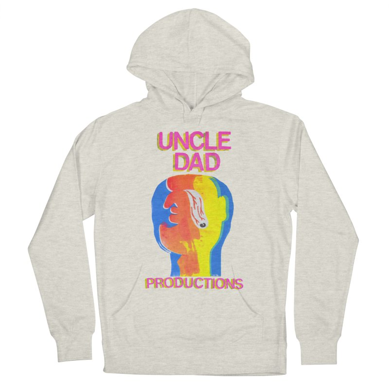 Buggin' Out Women's Pullover Hoody by UNCLE DAD PRODUCTIONS