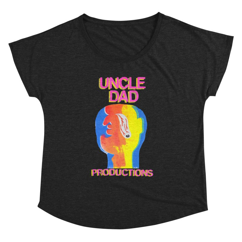 Buggin' Out Women's Dolman by UNCLE DAD PRODUCTIONS