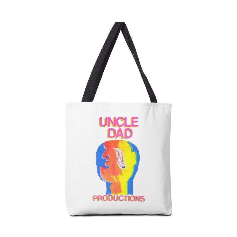 Buggin' Out Accessories Bag by UNCLE DAD PRODUCTIONS