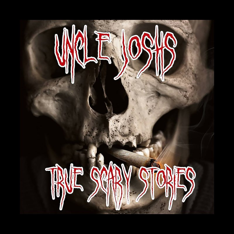 Men's and Women's Clothing by Uncle Josh's True Scary Stories Shop