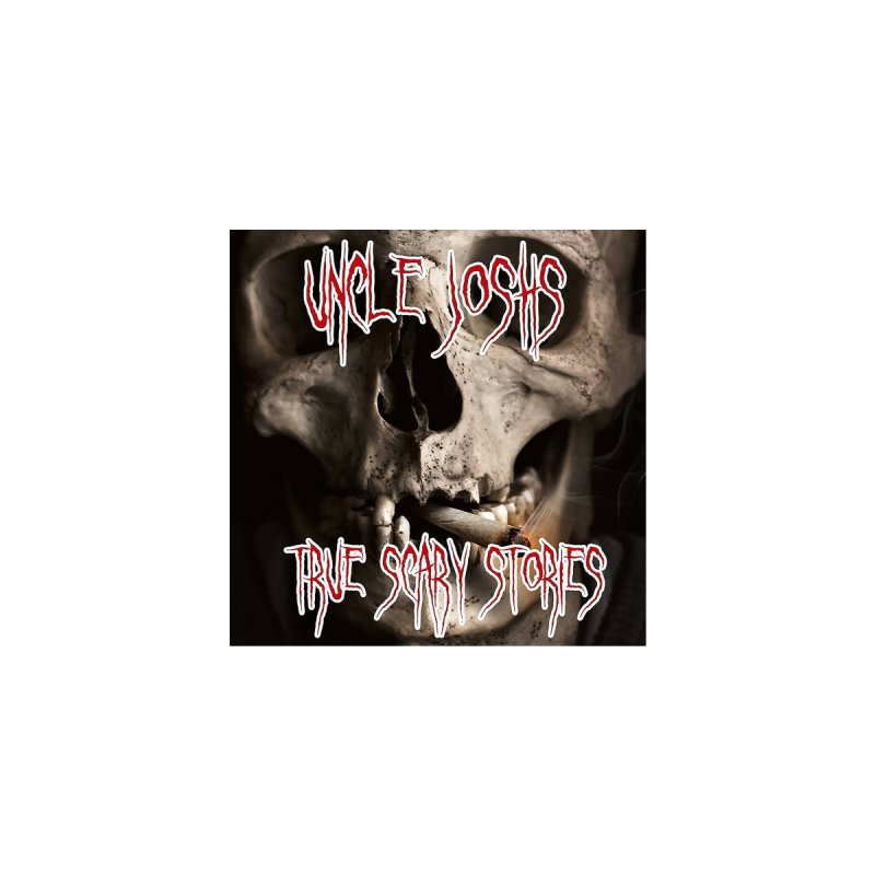 Accessories by Uncle Josh's True Scary Stories Shop