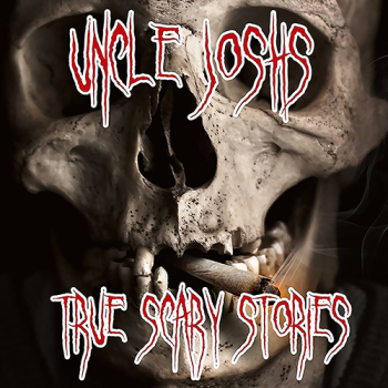 Uncle Josh's True Scary Stories Shop Logo