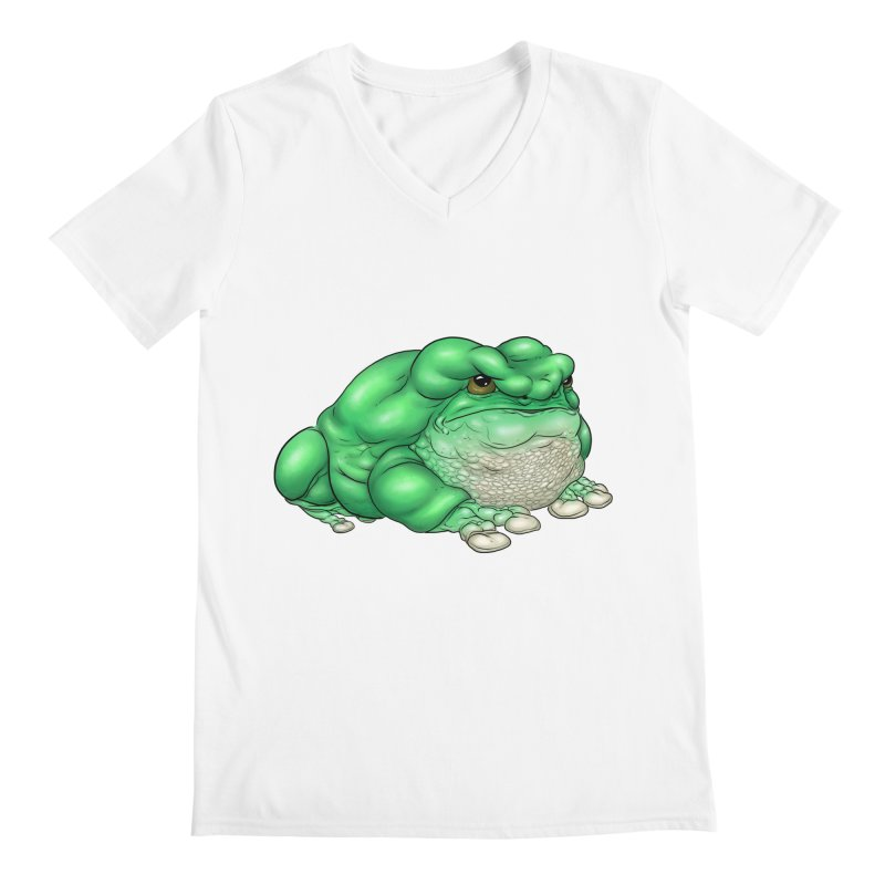 Men's None by UnearthlyMike's Artist Shop