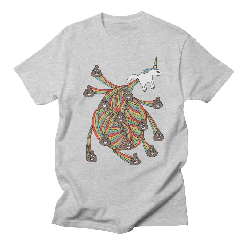 Pooping Unicorn   by unexpected's Artist Shop