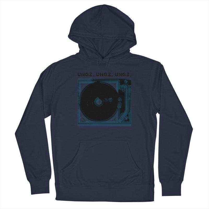 UNGZ UNGZ UNGZ Men's Pullover Hoody by ungz's Artist Shop