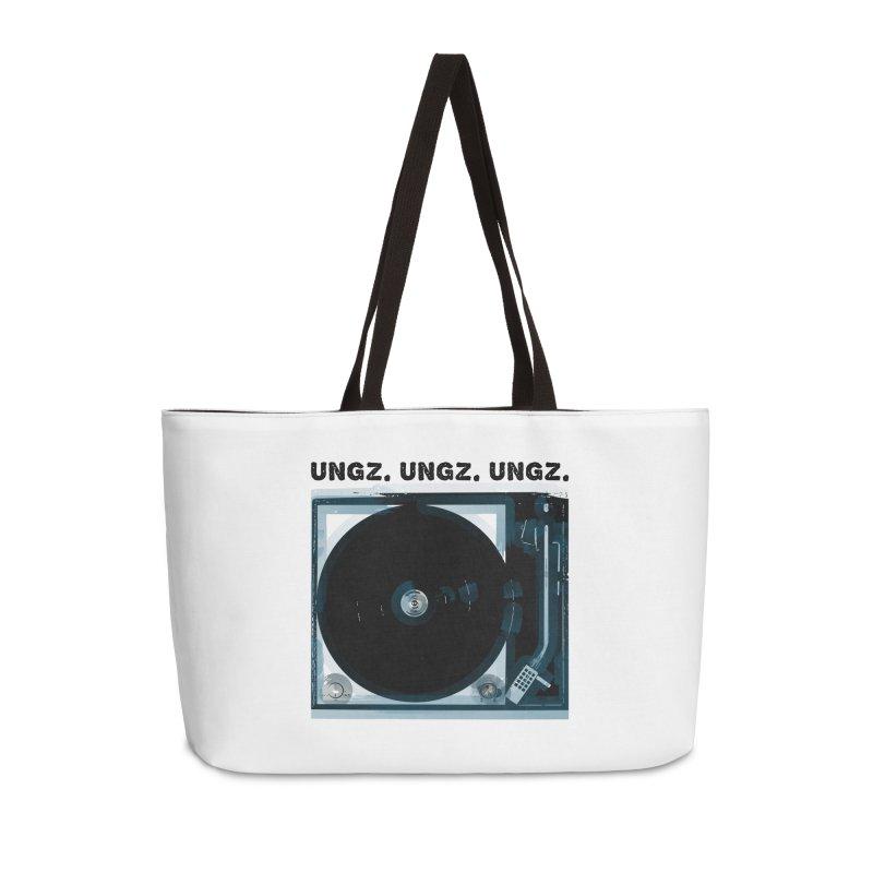 UNGZ UNGZ UNGZ Accessories Bag by ungz's Artist Shop