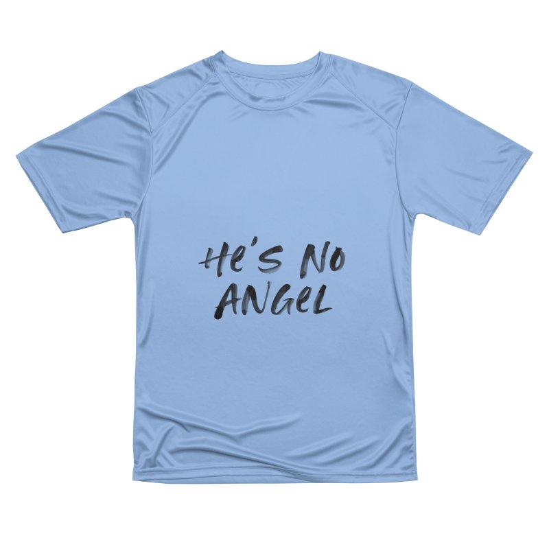 Men's None by Unhuman Design