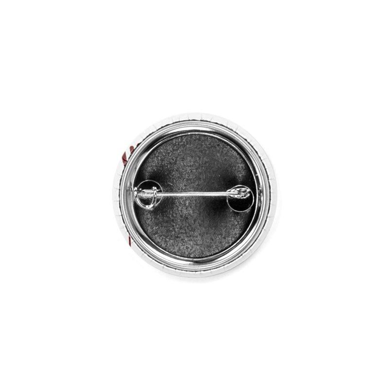 Unhuman Accessories Button by Unhuman Design