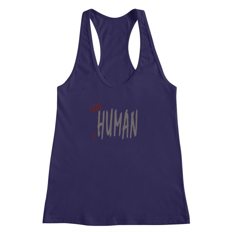 Unhuman   by Unhuman Design