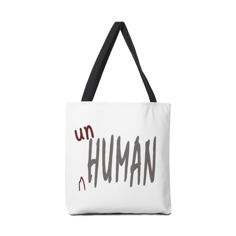 Unhuman   by Unhuman Design