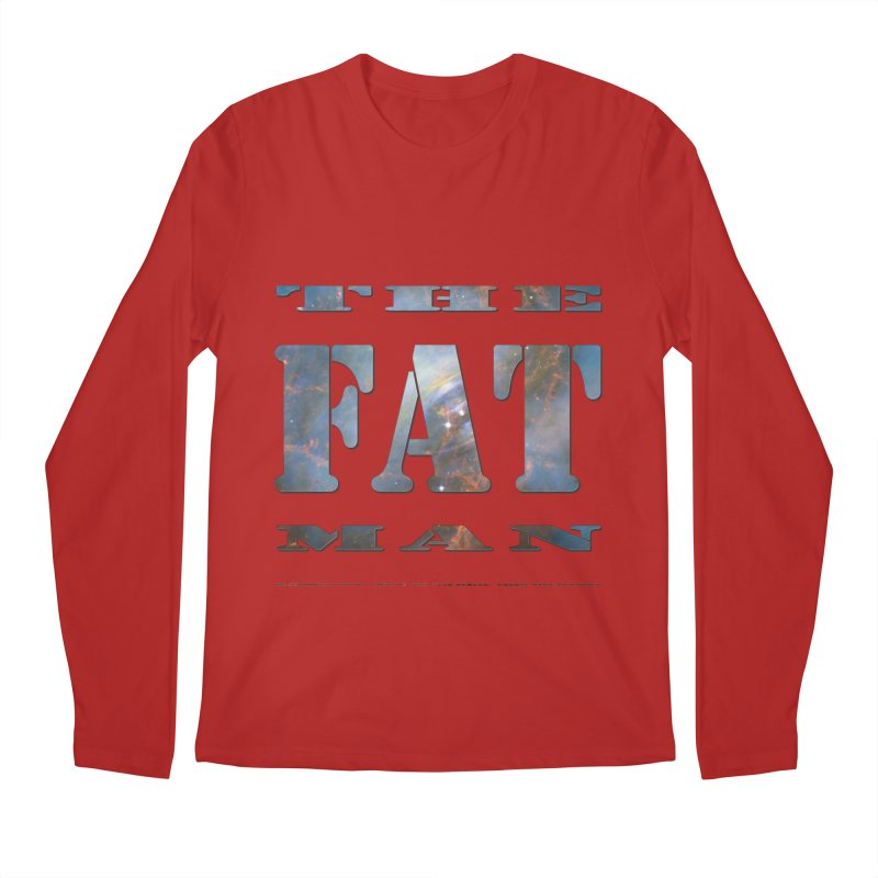 The Fat Man   by Unhuman Design