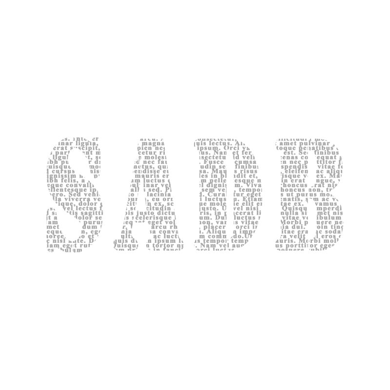 SADB Men's T-Shirt by Unhuman Design