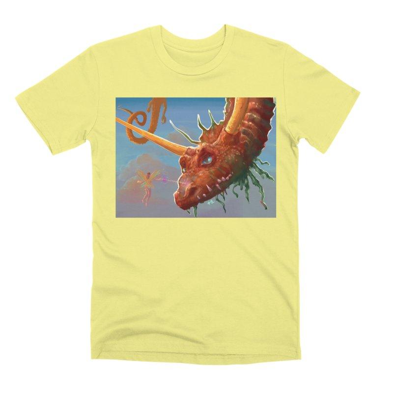 Arrested! Men's Premium T-Shirt by Unigon Pics Delicious Merch Shoppe