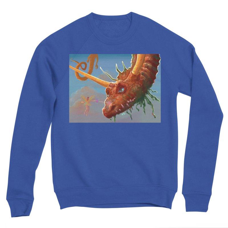 Arrested! Men's Sponge Fleece Sweatshirt by Unigon Pics Delicious Merch Shoppe