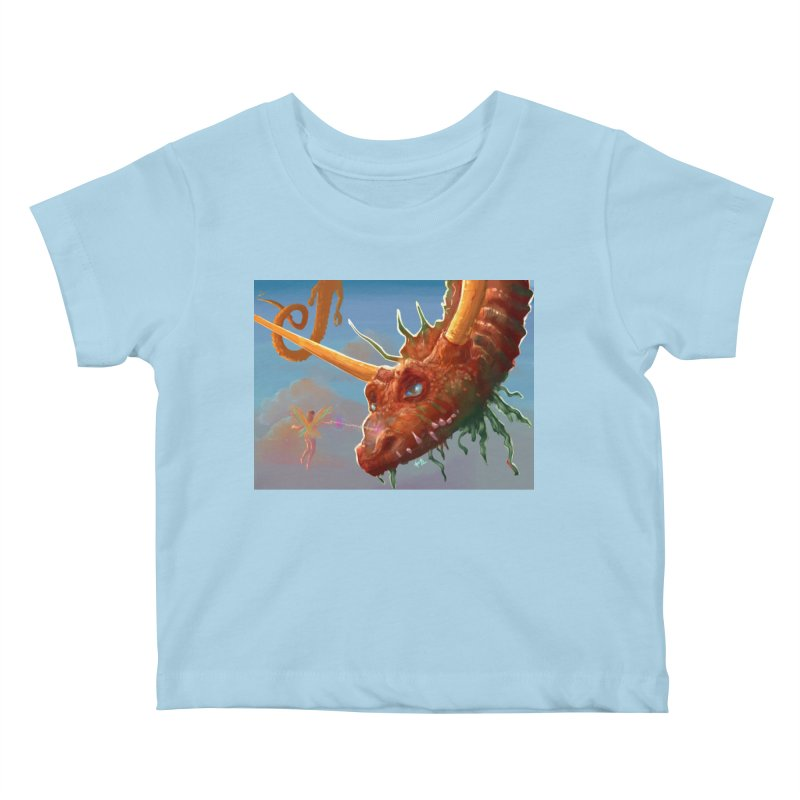 Arrested! Kids Baby T-Shirt by Unigon Pics Delicious Merch Shoppe