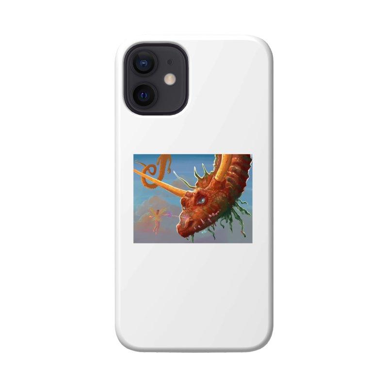 Arrested! Accessories Phone Case by Unigon Pics Delicious Merch Shoppe