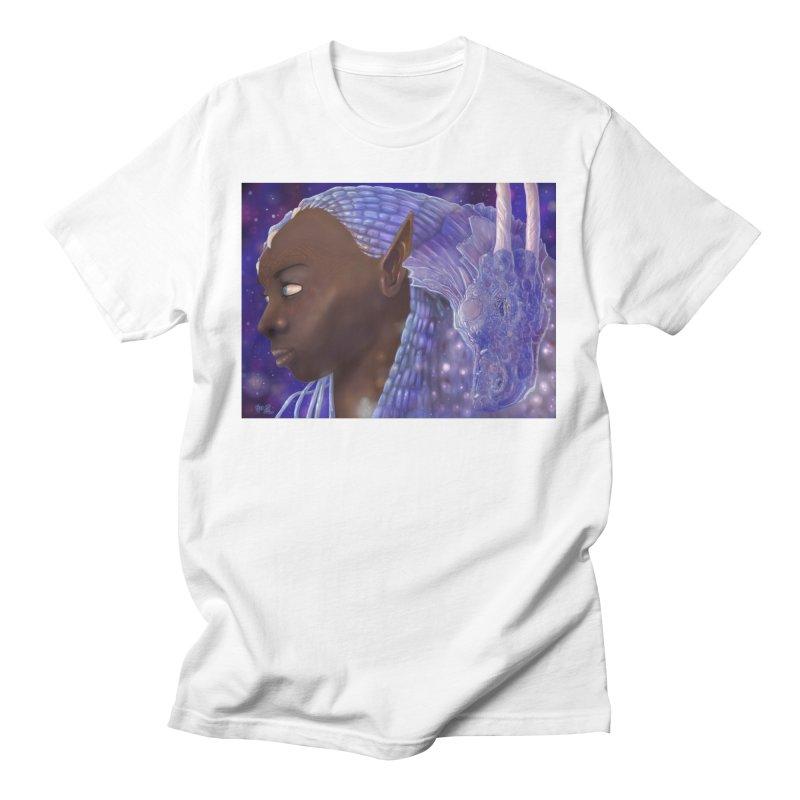 Dragon Lady Men's T-Shirt by Unigon Pics Delicious Merch Shoppe