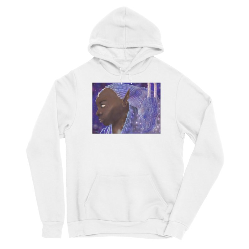 Dragon Lady Women's Pullover Hoody by Unigon Pics Delicious Merch Shoppe