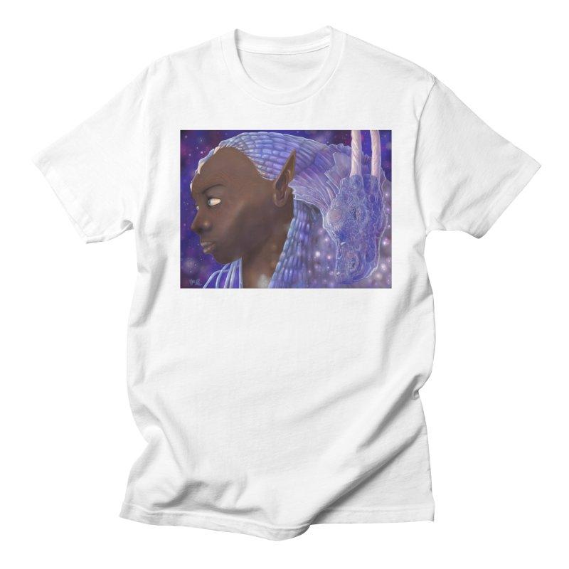 Dragon Lady Women's T-Shirt by Unigon Pics Delicious Merch Shoppe