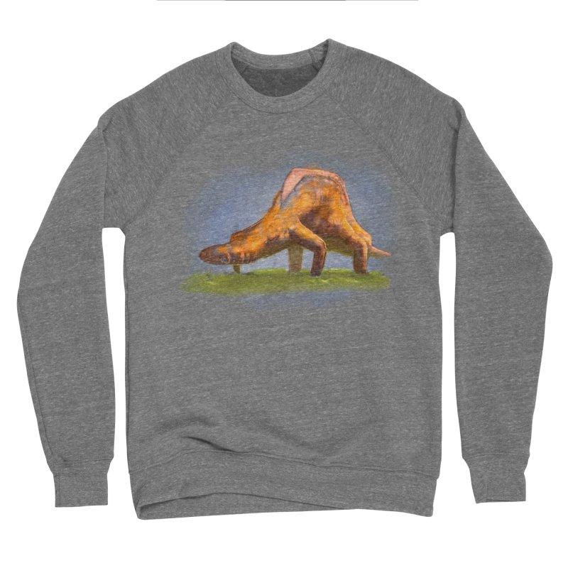 Hello, friend! Men's Sponge Fleece Sweatshirt by Unigon Pics Delicious Merch Shoppe