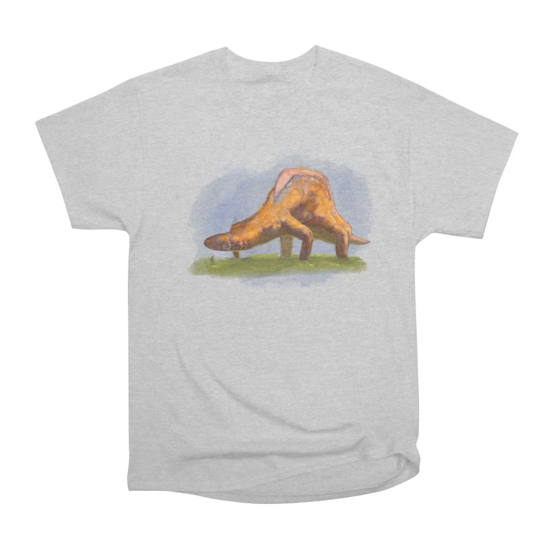 Hello, friend! Men's Heavyweight T-Shirt by Unigon Pics Delicious Merch Shoppe