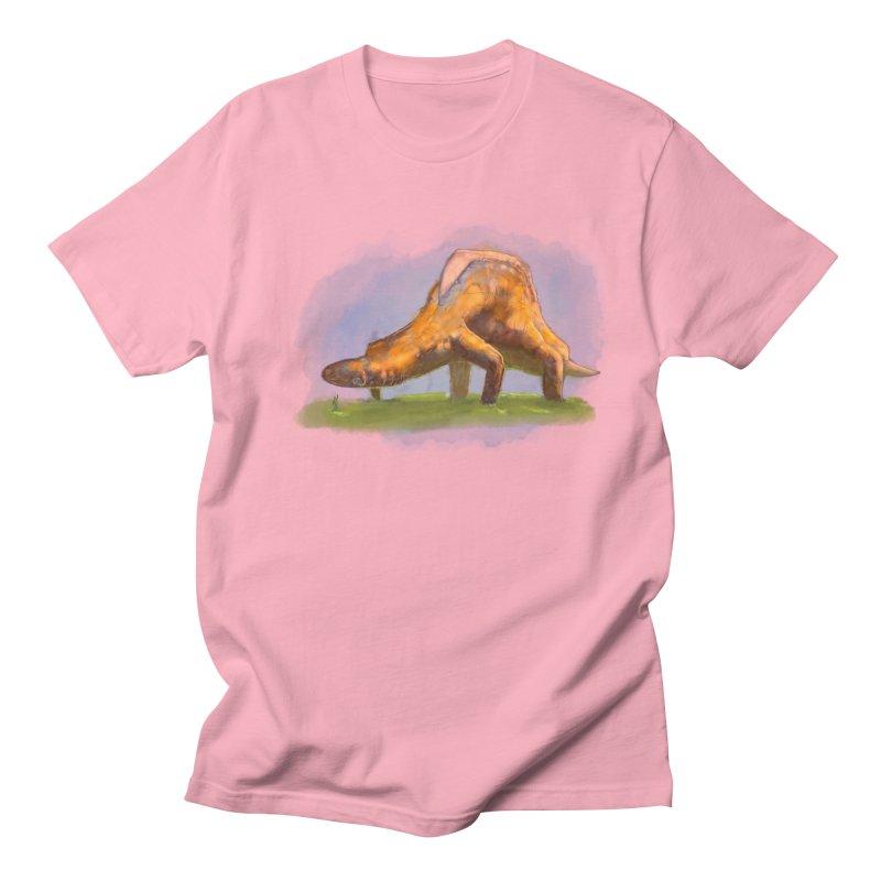Hello, friend! Women's Regular Unisex T-Shirt by Unigon Pics Delicious Merch Shoppe