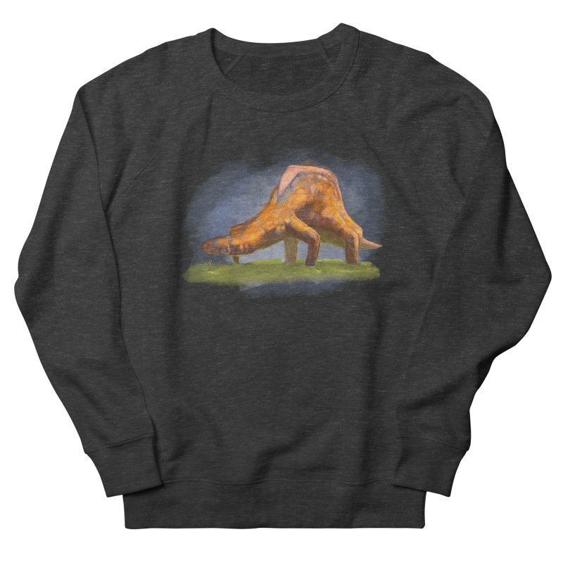 Hello, friend! Men's French Terry Sweatshirt by Unigon Pics Delicious Merch Shoppe