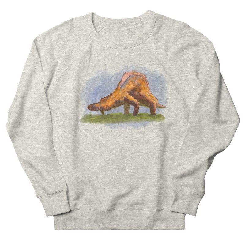Hello, friend! Men's French Terry Sweatshirt by Unigon Pics Delicious Merch Shoppe