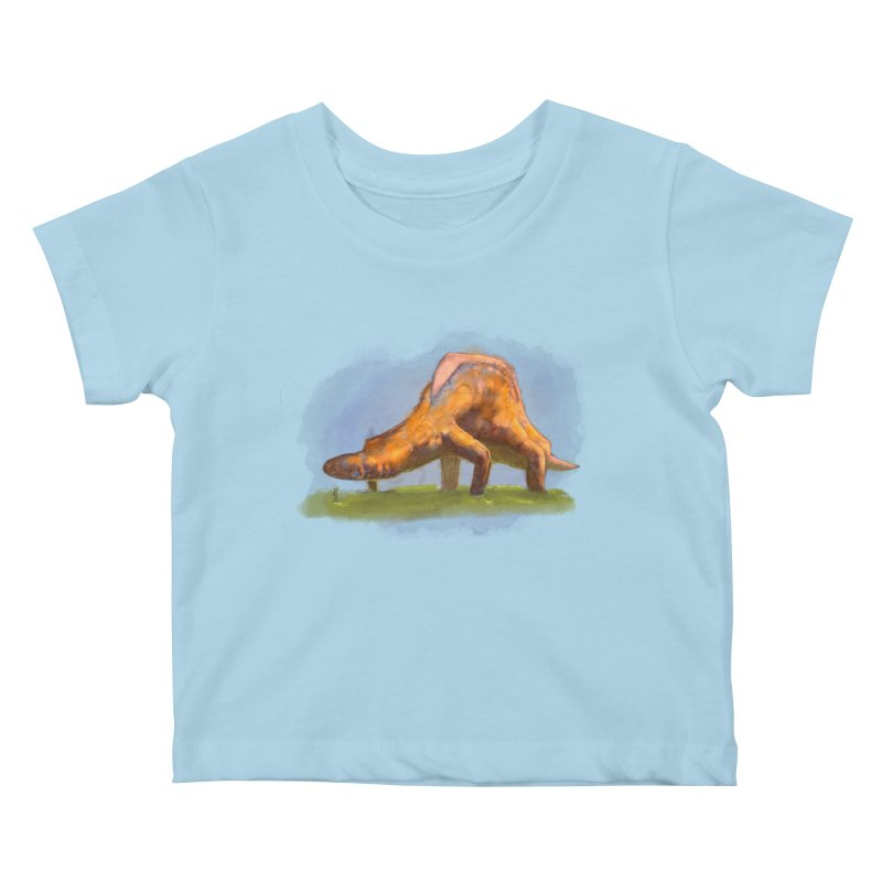 Hello, friend! Kids Baby T-Shirt by Unigon Pics Delicious Merch Shoppe