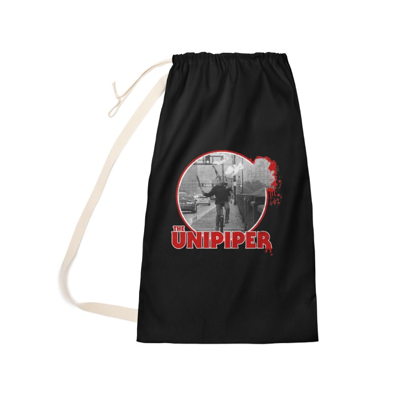 Friday the 13th in Portland Accessories Bag by The Official Unipiper Shop