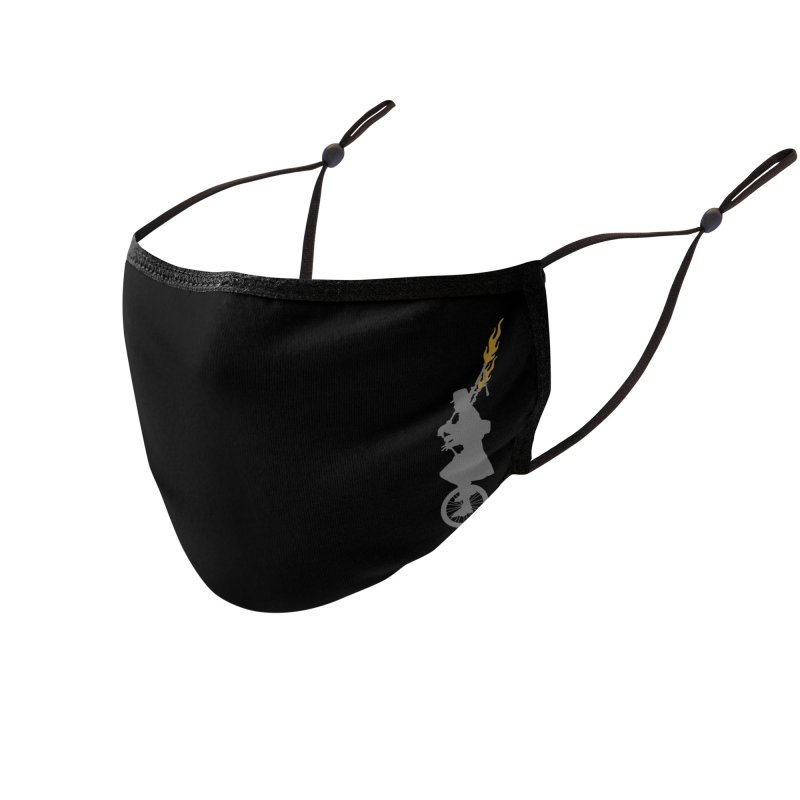 Unipiper Classic Mask Accessories Face Mask by The Official Unipiper Shop