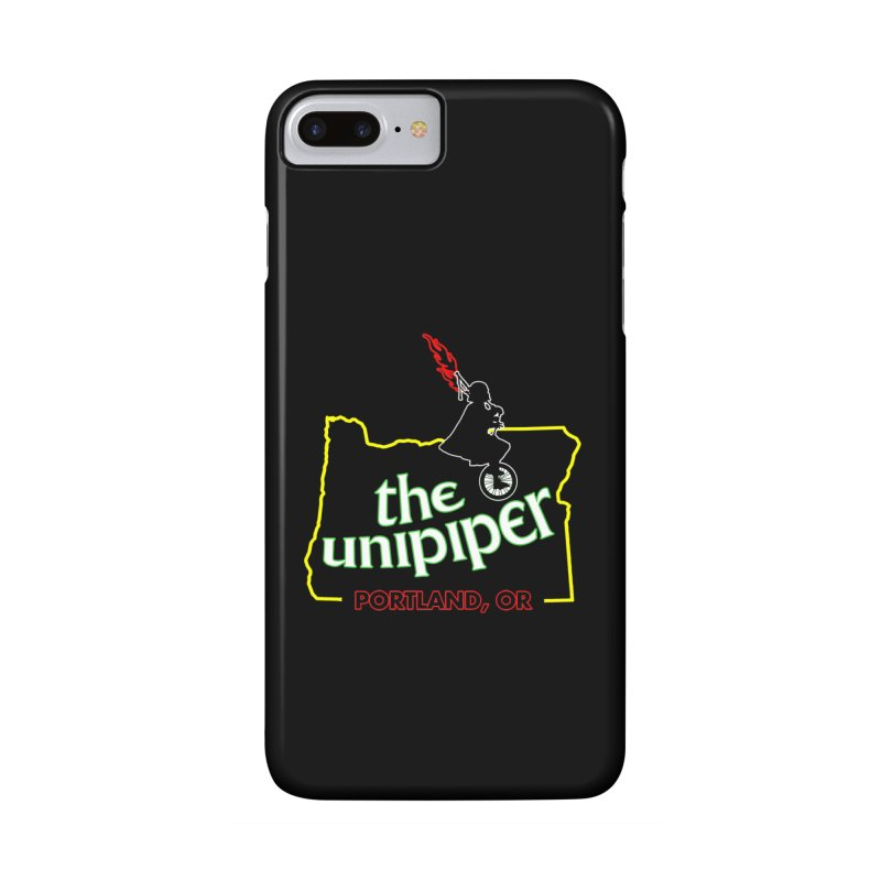 Home is Where The Unipiper Is Accessories Phone Case by The Official Unipiper Shop!