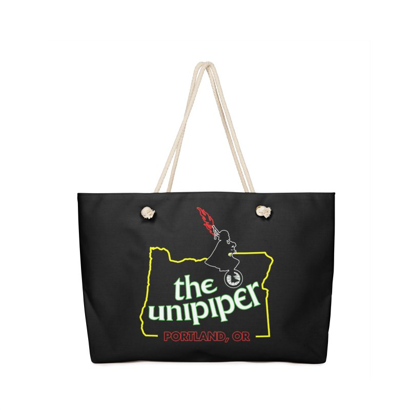 Home is Where The Unipiper Is Accessories Bag by The Official Unipiper Shop